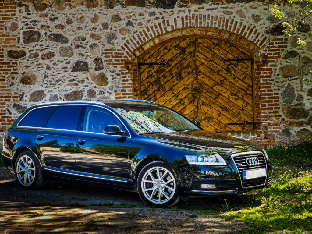 Audi A6C6